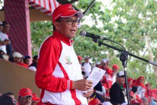 Gubernur Sulsel: Porda gerakkan ekonomi Pinrang