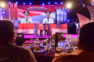 Gubernur apresiasi kepemimpinan soni sumarsono