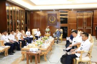 Poros Pinrang-Sulbar dianggarkan Rp316,1 miliar