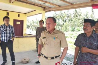 Pasangkayu siapkan 102 sekolah anak korban gempa