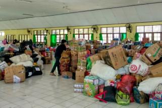 Posko Asrama Haji layani permintaan bantuan langsung