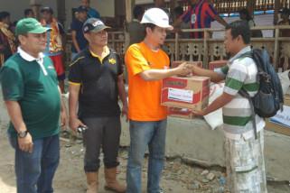 Grup Astra salurkan bantuan korban gempa-tsunami Sulteng