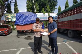 ZTE Indonesia salurkan bantuan kemanusiaan di Palu