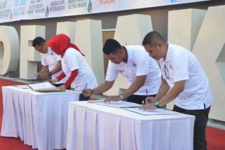 Pemkab Sinjai MoU dengan PT Asuransi Jasindo