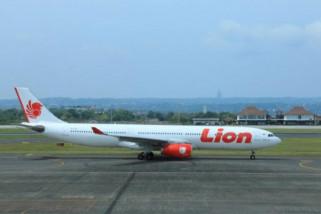 Pesawat Lion Air JT-610 Jakarta-Pangkal Pinang hilang kontak