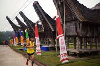 Toraja Marathon target 1.500 peserta