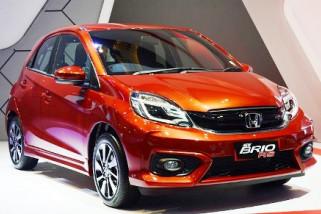 Peminat Honda Brio meningkat di Sulawesi Selatan