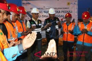 PLN berangkatkan relawan ke Palu