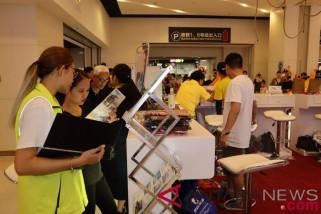 Kemenpar yakinkan wisatawan China melalui pameran wisata Nusantara