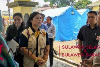 Dinkes Sulsel rutin cek kondisi kesehatan pengungsi
