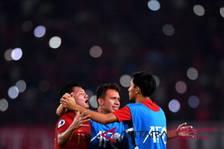 Timnas U-19 Indonesia alihkan fokus melawan Jepang