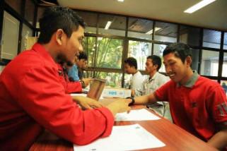 Unhas terapkan pendekatan khusus data mahasiswa Untad