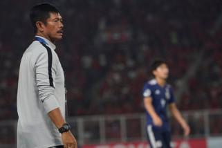 Indra Sjafri beberkan masalah kebugaran pemain Timnas U-19