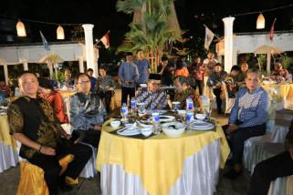Makassar tuan rumah Konferensi ACCA 2021