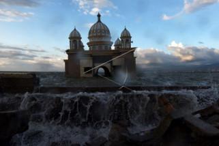Dewan Masjid bangun 100 masjid semipermanen pascagempa Palu
