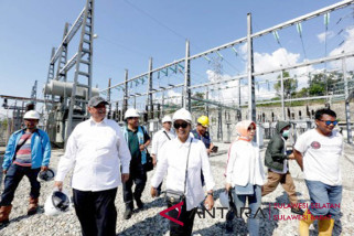 Pertamina salurkan 16.000 liter BBM di Palu