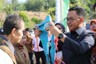 Tim Surveyor Akreditasi FKTP survei Puskesmas Sinoa Bantaeng