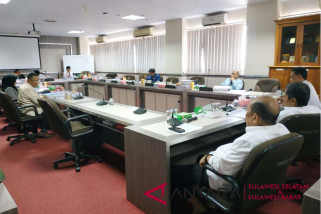 DPRD Sulsel mulai gelindingkan hak interpelasi TP2D