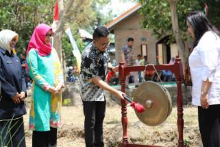 Bupati Bantaeng resmikan
