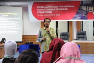 Pakar ungkapkan 7 potensi kemaritiman Indonesia