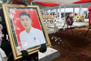 Keluarga Anthonius apresiasi pemerintah Indonesia