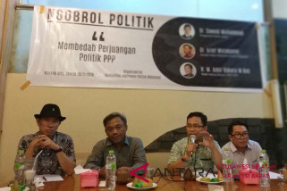 PPP berpeluang lolos `Parliamentary threshold`