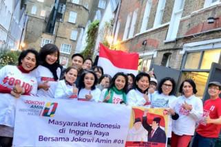 GWJokowi Inggris Raya luncurkan inisiatif #01bukarumah