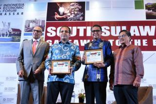 Gubernur Sulsel: kepastian berusaha dorong pertumbuhan ekonomi