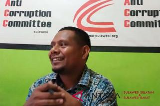 ACC desak dugaan korupsi KPU Makassar dituntaskan