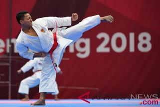 Atlet Sulsel perkuat timnas karate hadapi Kejuaraan Shanghai