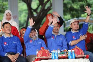 Bupati Bantaeng buka Porseni HKN ke-54