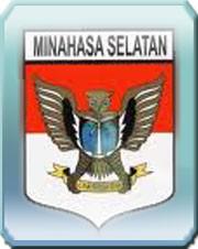 Kabupaten Minahasa Selatan