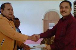 Wiranto resmikan kantor sekretariat Hanura Sulut