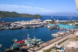 Bitung-Tanjung Pelepas Malaysia perpendek ekspor Sulut