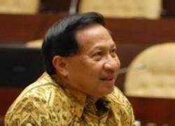 Mangindaan: PAW Sangkay harus ikut AD/ART partai