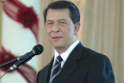 Gubernur Kumpul SKPD Bahas Sejumlah Mega Proyek
