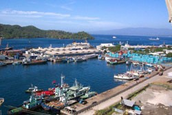 Negara Rugi Triliunan Pada Zona Eksklusif Indonesia -
