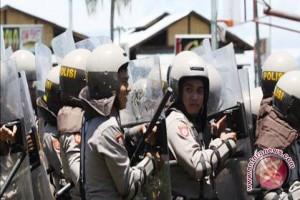 Polda Sulut Gelar Operasi Ketupat Amankan Idul Fitri