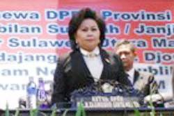 DPRD Sulut : Perkokoh Persatuan Dan Kesatuan NKRI