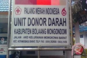 PMI Sulut kekurangan stok darah 30 persen