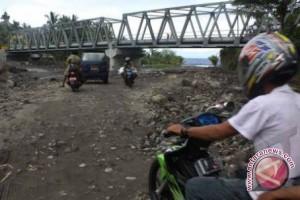 DPRD Minta  Instansi Terkait Seriusi jembatan Malebur