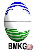 BMKG Sulut : cuaca ekstrem pukul 12.00 WITA sampai sore