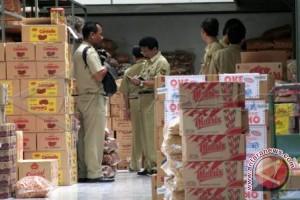 BBPOM : Waspadai Makanan Kadaluarsa