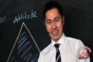 "Dedy Budiman : Sales Harus Main ""Top Speed"""