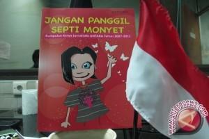 """""""Jangan panggil Septi monyet"""", inspirasi mondial dari Nusantara"""