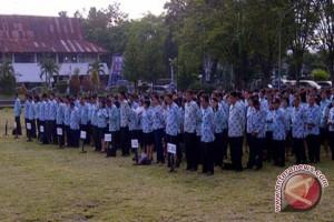 Pemkot Manado Apresiasi Disiplin PNS