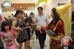Wisman Inggris dominasi kunjungan wisata ke Sulut