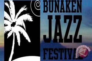 Bunaken Jazz Festival digelar di Manado