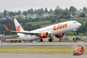 Lion Air buka penerbangan Manado-Davao