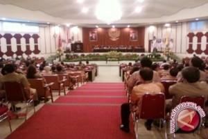 DPRD Sulut belum berhasil tetapkan Perda
